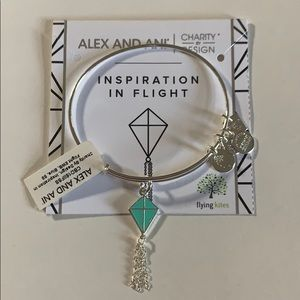 Alex and Ani Inspiration In Flight